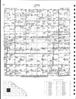 Code 17 - Utica Township, Lewiston, Utica, Winona County 1982